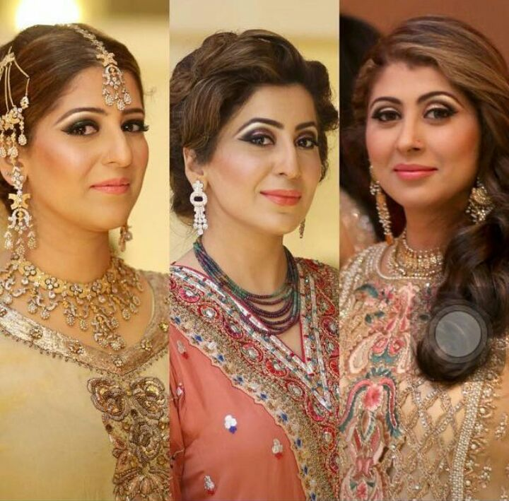 Beauty Hut Salon Islamabad Rawalpindi: Nikhar Beauty Parlour